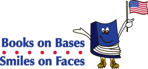 Books On Bases logo