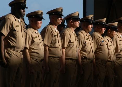 Navy Chief